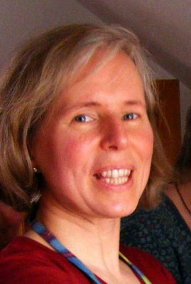 Astrid Schmitt-Dossou