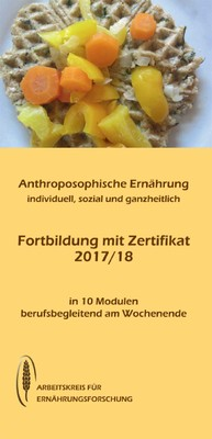 Fortbildungsflyer 17/18