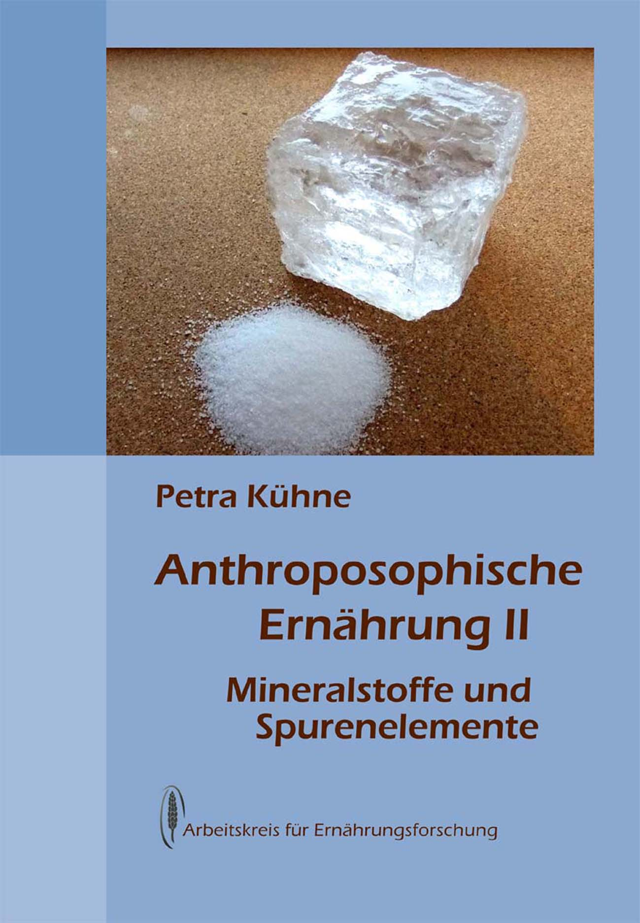 Mineralstoffbuch