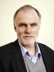 Peter Stolz