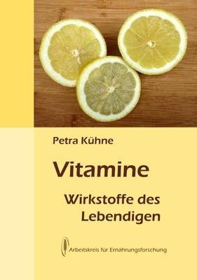 Vitamine Buchcover