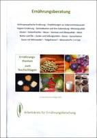 Ernährungsberatung - Ernährungsthemen zum Nachschlagen