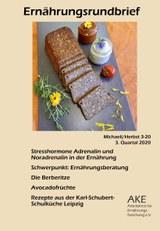 Ernährungsrundbrief 3-20