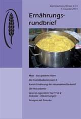 Ernährungsrundbrief 4-14